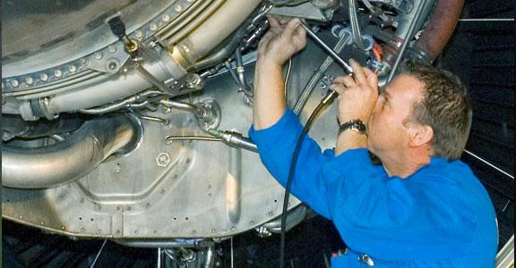 Remote Visual (Borescope) Inspection